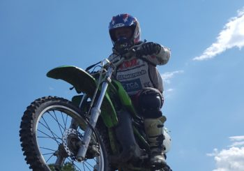 TCA – Motocross Sommercamp Kroatien 2016