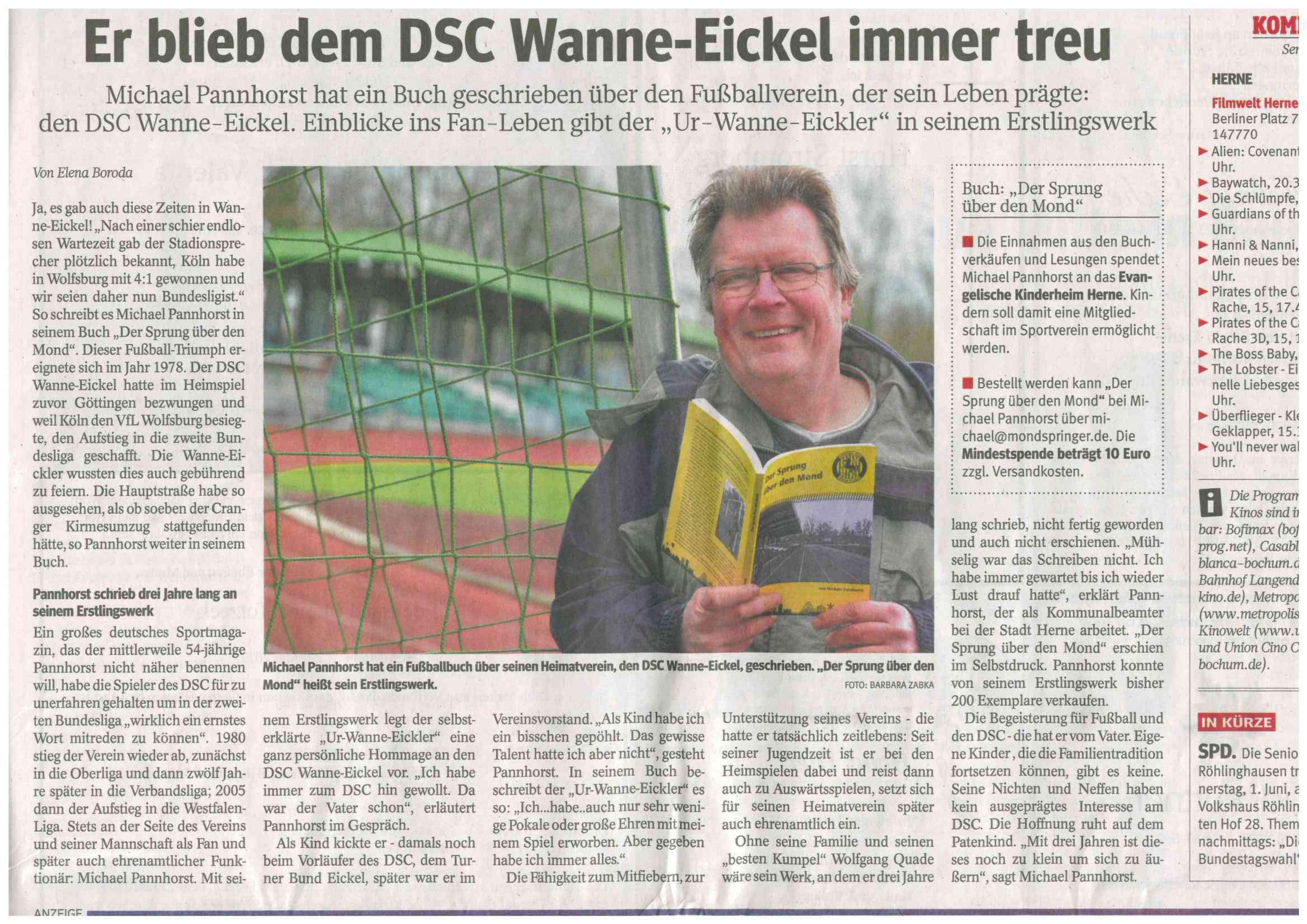 Nachrichten   Ev. Kinderheim Herne   Page 15