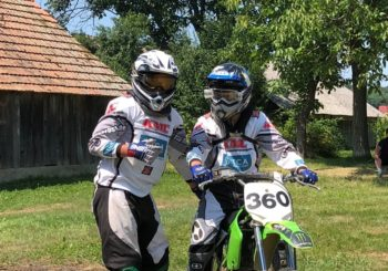 KMC-Kids Moto Cross –  Sommercamp 2018 in Cvetkovec (Kroatien)