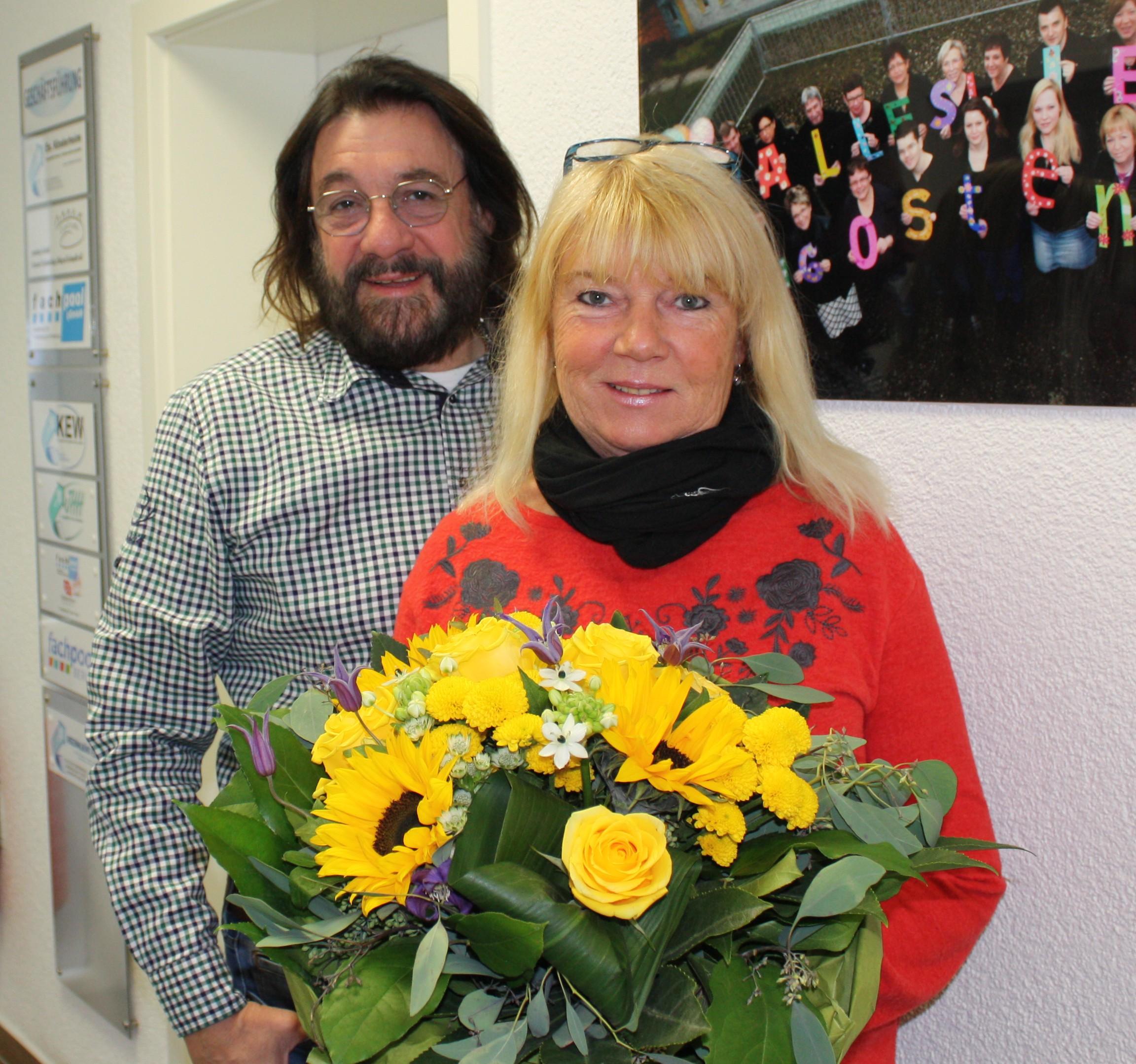 Herzlichen Gluckwunsch Zum 60 Geburtstag Ev Kinderheim Herne