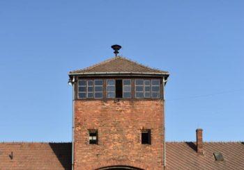 Bildungsfahrt nach Auschwitz – Bericht von Steven Hartleib (Päd. Mitarbeiter) und Fotos erstellt durch Fabian Haas(Päd. Mitarbeiter)