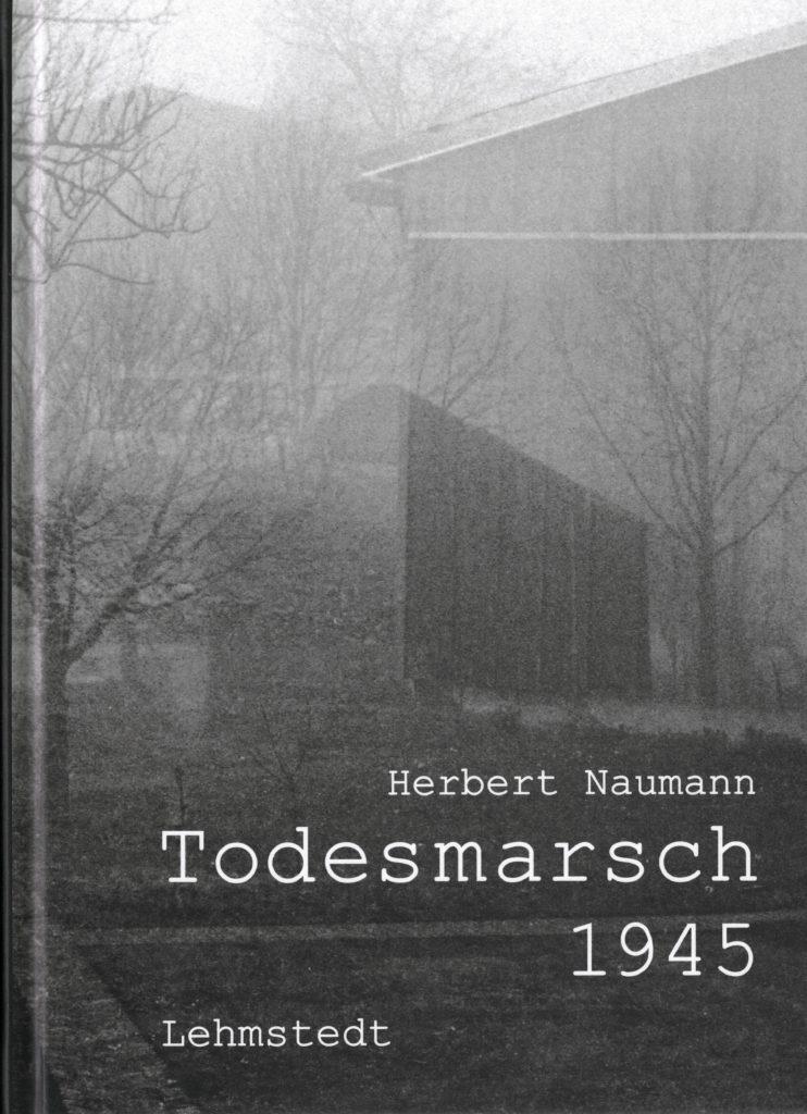 Book Cover: Todesmarsch 1945